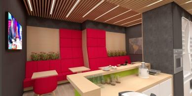 HEI - concept 1 rosu - render 6