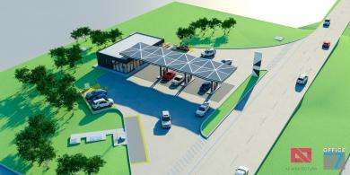 proiect benzinarie C1