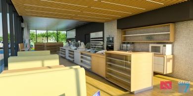 interior design benzinarie